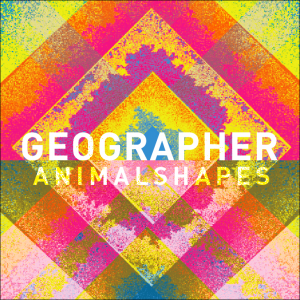 Geographer - Animal Shapes