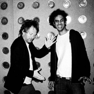 Burial | Thom York | Four Tet - Ego / Mirror