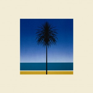 Metronomy- The English Riviera