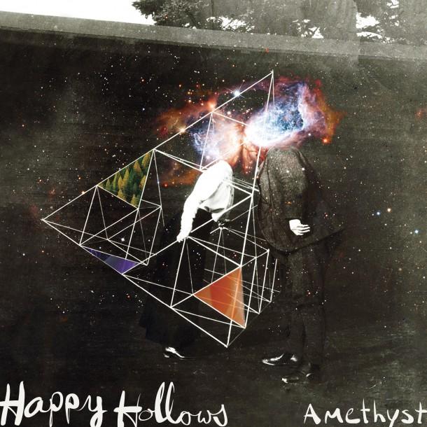 Amethyst album cover hi