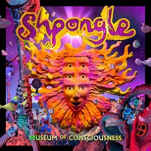 Shpongle - Museum of Consciousness (2013)