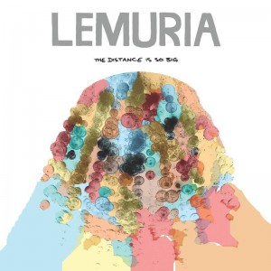 Lemuria - The Distance Is So Big (2013)