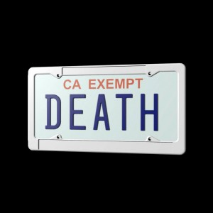 Death Grips - Government Plates (2013)