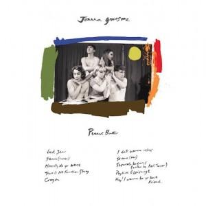 Joanna Gruesome - Peanut Butter (2015)