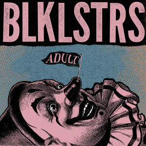 Blacklisters - Adult (2015)